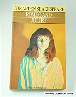 Book Romeo and Juliet (Arden Shakespeare) by William Shakespeare (1989-05-31)
