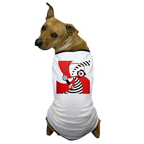 [CafePress - Hypnotize You Baby Peppermint Dog T-Shirt - Dog T-Shirt, Pet Clothing, Funny Dog] (Peppermint Costumes)