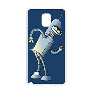 Samsung Galaxy Note 4 Phone Case Futurama SA82453