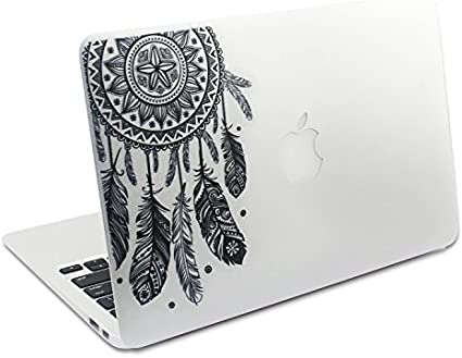 Mandala SH-3456-26 Air 13 Inch Portable Computer Apple Laptop Macbook Sticker Stillshine Unique Elegant Design Vinyl Decal Skin Sticker For MacBook Pro