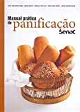 capa de Manual pratico de panificação Senac