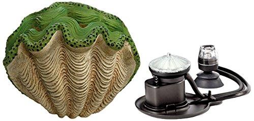 Hydor H2Show Wonders Ornament Kit, Green ()