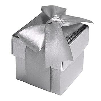 Amazon.com: Bolsa de regalo, recuerdos de boda Balsacircle ...