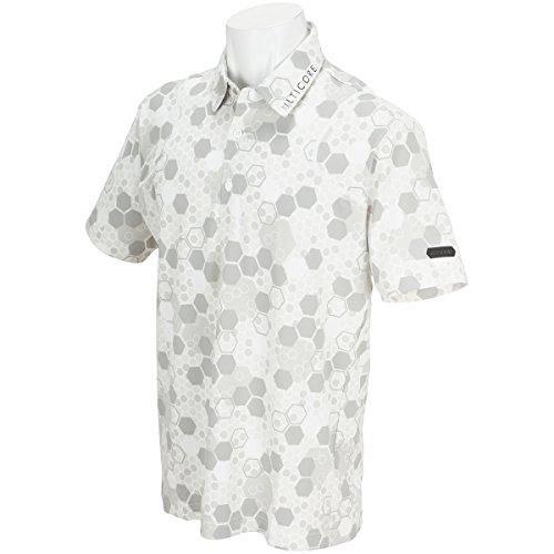 ULTICORE(ULTICORE) UT半袖ラップクールコアシャツ 3BJ04AWH (ホワイト/L/Men's)