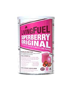 Livingfuel Superberry Whole Meal Superfood