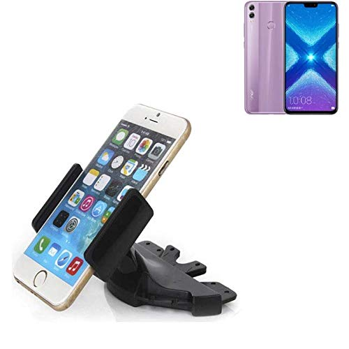 Ranura de CD Smartphone Soporte compatible con Huawei Honor 8X ...