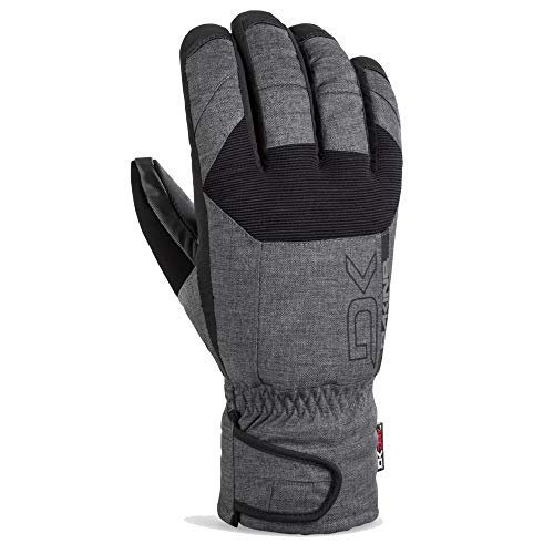 Dakine Men's Scout Gloves, Medium, Carbon by Dakine
