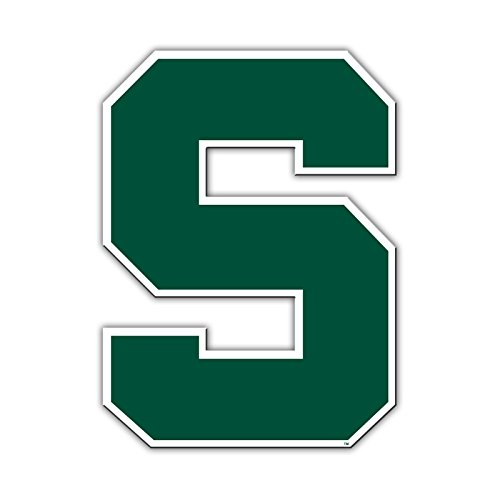Michigan State Spartans Magnets - 3