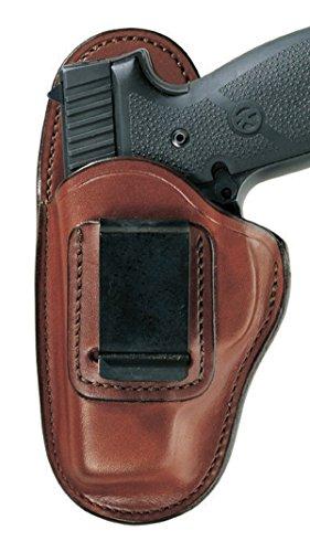Bianchi #100 Professional IWB, Tan, Left Hand, SZ13, S&W M&P Shield 9mm.40