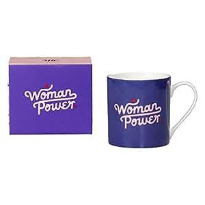YES STUDIO Mug - Woman Power