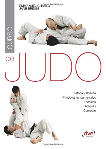 Curso de judo por Emmanuel Charlot