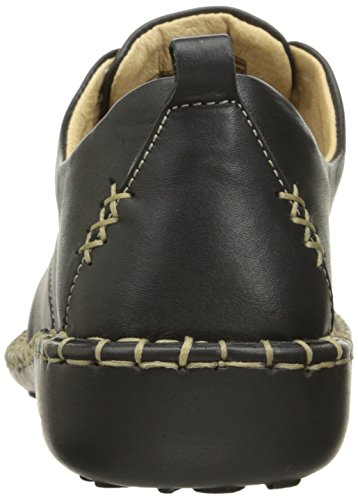 exclusive cheap online Josef Seibel Women's Lindsay Fisherman Sandal Black manchester great sale online nicekicks online buy cheap extremely cost online PxOQu5JIH