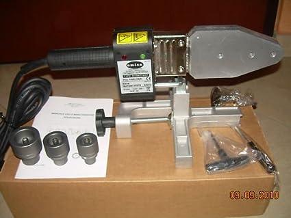 polifusore Soldador omisa 1000 W 10100/M3/TF alta calidad + cavalleto de banco