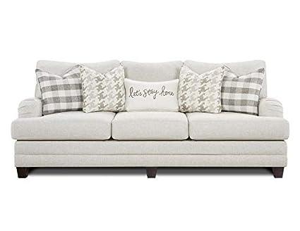 Prime Amazon Com Fusion Upholstery Marshall Sofa Kitchen Dining Beatyapartments Chair Design Images Beatyapartmentscom