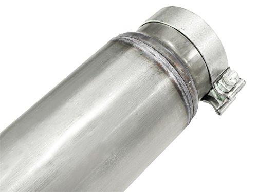 Afe Exhaust Diesel System (aFe (49-02016) ATLAS 5