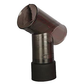 LanLan Accesorios Maquillaje, Interfaz universal Secador de pelo cubierta difusor disco secador de pelo rizado secador de pelo herramienta de estilo rizador ...