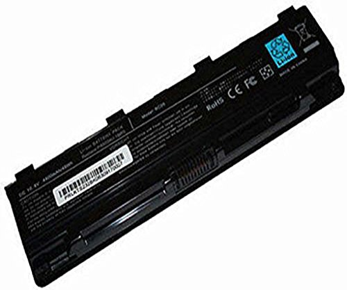Powerforppc Generic Battery for TOSHIBA C855-S5115 C855-S5118 L875D-S7332 - Toshiba Satellite P845t Battery