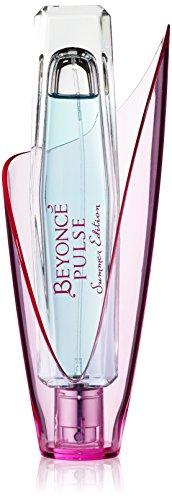 Price comparison product image Beyonce Pulse Summer Edition Eau de Parfum Spray,  1.7 Ounce