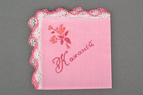 Darling Handkerchief - Handkerchief For Darling