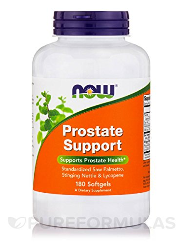 supervits 733739033413 Prostate Support 180gel product image