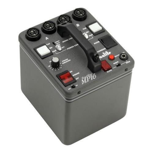 Dyna-Lite MP1600 1600 w/s RoadMax Power Pack by Dyna Lite