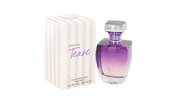 Paris Hilton Tease By Paris Hilton For Women Eau De Parfum