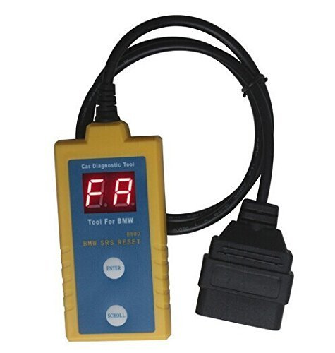 Yeam Reset Airbag Scan Tools product image