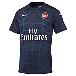 AFC STADIUM TEE EPL - Maillot Arsenal Football Homme Puma