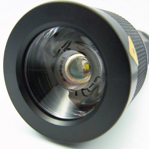 Linterna LED Zweibrüder 7008 LED Lenser L7 por solo 26,80€