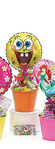 Character Gift Pot Assortment (SpongeBob) ()