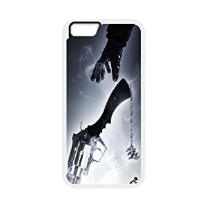 iphone6 4.7 inch Phone Case White The Last of Us HKL251815