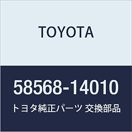 TOYOTA 58568-14010 Floor Carpet