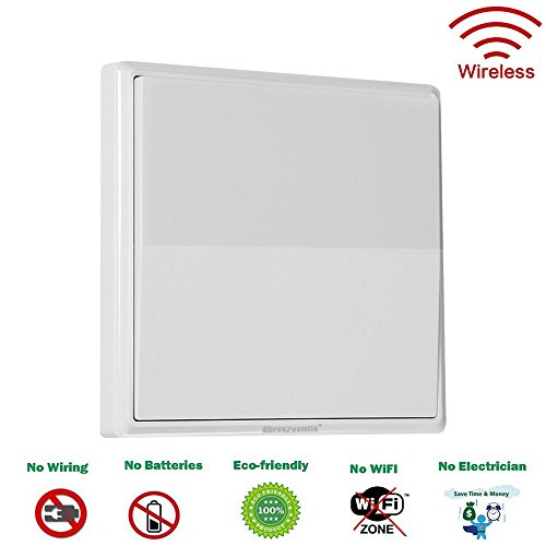 Indoor Wall Switch - 9