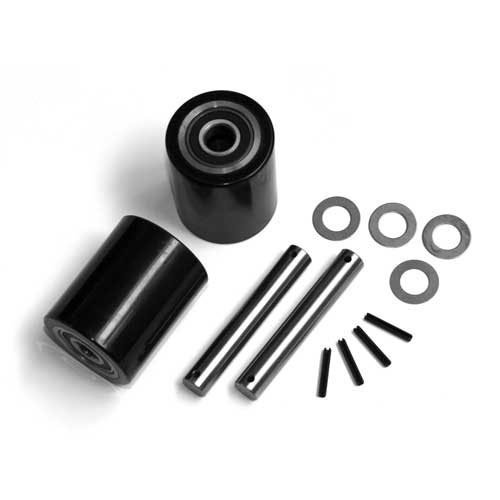 Gps-Load-Wheel-Kit-For-Manual-Pallet-Jack-Fits-Specific-Uline-Models