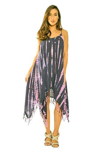 Riviera Sun Fringe Dress / Summer Dresses