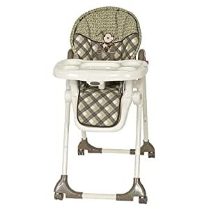 Amazon Com Baby Trend High Chair Monkey Around