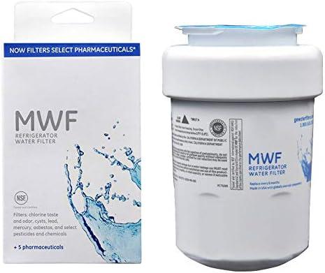 Filtro de agua de carbono para refrigerador, purificador portátil ...