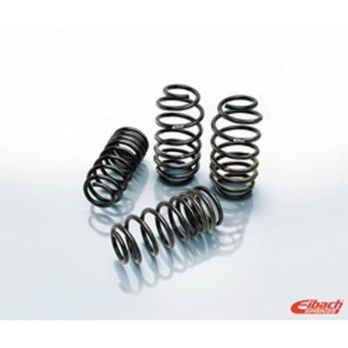 EIBACH PRO-KIT SPRINGS (SET OF 4) 08-13 SMART FORTWO