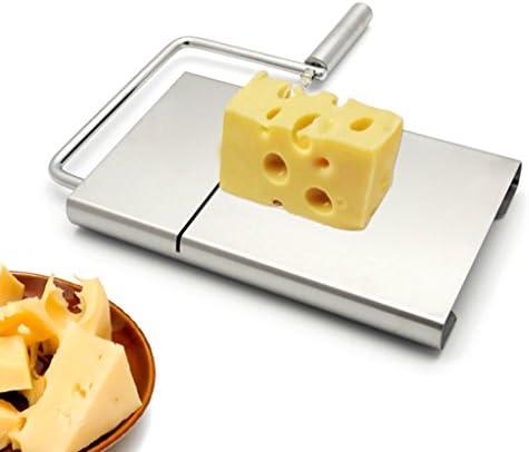 CUTICATE 2 Stück Kuchenschneider & Pizza Peel Shovel Paddel Für Käsebutter Früchte Küche