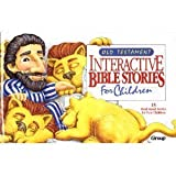 Interactive Bible Stories for Children, Louis Keffer, 1559451904