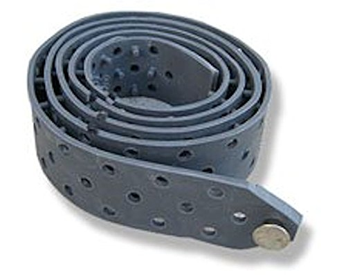 Shirt Tailor Rubber Belt (GREY) (Hidden Tailor Flex Belt compare prices)