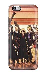 TERRI L COX's Shop New Style hatsune miku rock shooter Anime Pop Culture Hard Plastic iPhone 6 Plus cases 9093116K931575901