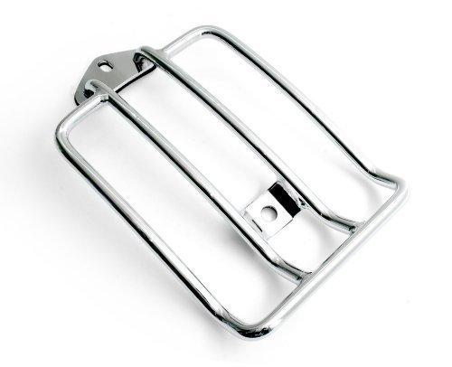 Gepäckträger Chrom Luggage Rack für Harley-Davidson Motorrad