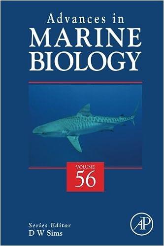 Advances in Marine Biology (Volume 56)