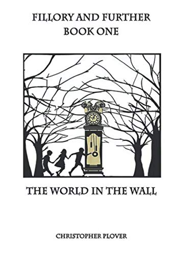 Fillory And Further: Book One The World In The Walls Notebook, Journal for Writing, Size 6