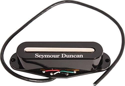 Seymour Duncan STK-S2 Hot Single Coil Pickup Black Neck