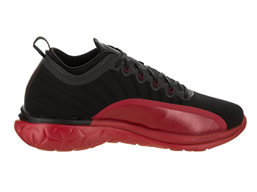 Nikejordan Uomo Black Red Collo Trainer A Gym Nike Alto Prime RwdTvPpxvq