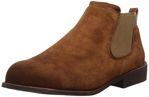Rockport Work Women's Junction View RK800 Work Shoe, Brown, 7 W US