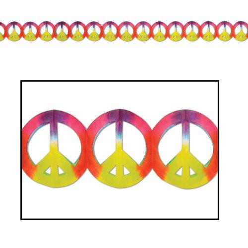 tie dye tissue paper - 7
