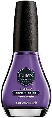Cutex Esmalte para Unas, Language of Lilacs, 13.6 ml
